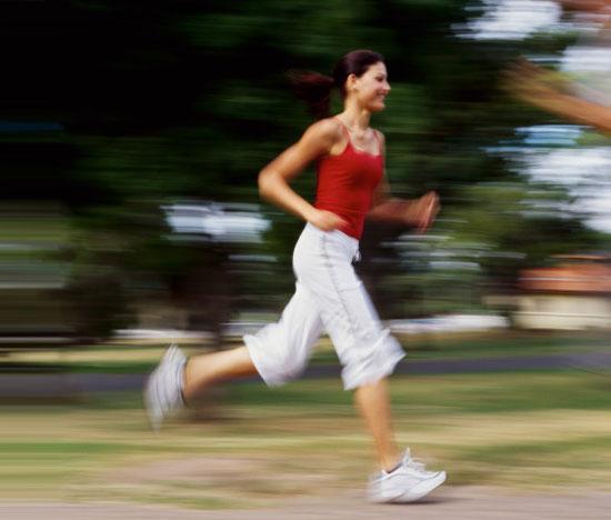 correr-trotar