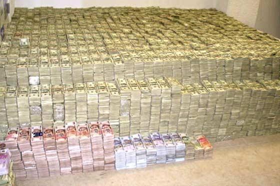 dinero-narco