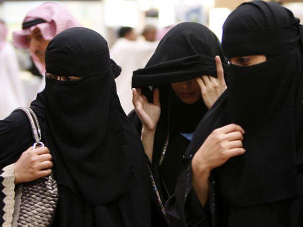 mujeres-arabia