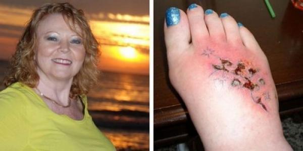 pie-tatuaje