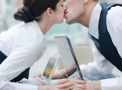 Los beneficios del beso - Las ventajas de besar