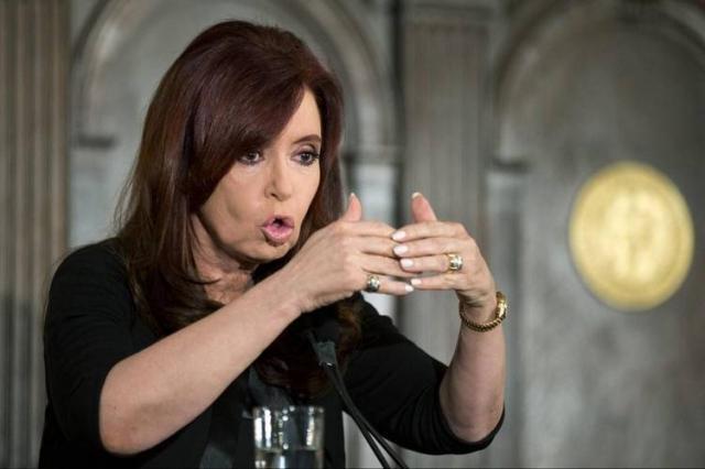 Las frases destacadas de Cristina Kirchner en Georgetown