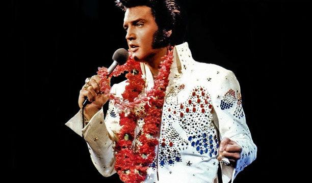 El accesorio de Elvis Presley que nadie quiso comprar