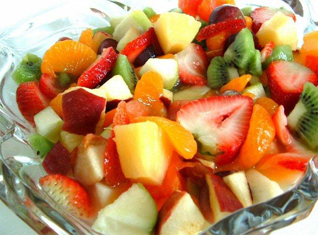 Alimentos saludables para matar el hambre - Alternativas