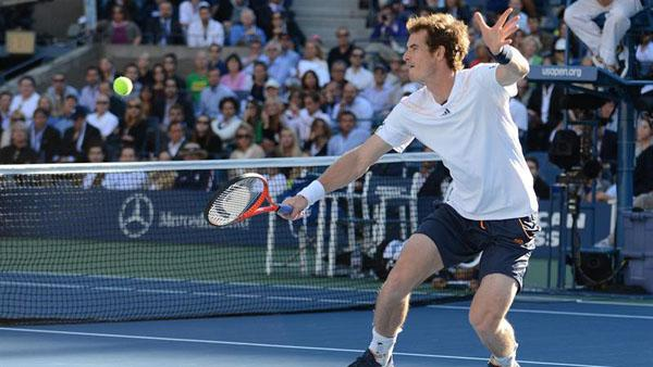 Andy Murray campeón del Us Open