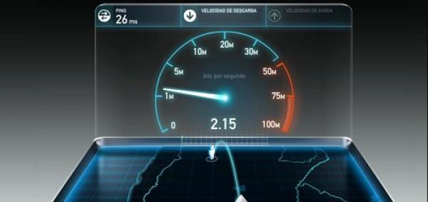 Cómo verificar si tenés la velocidad de internet por la que pagás