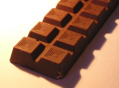 Razones para NO dejar de comer chocolate
