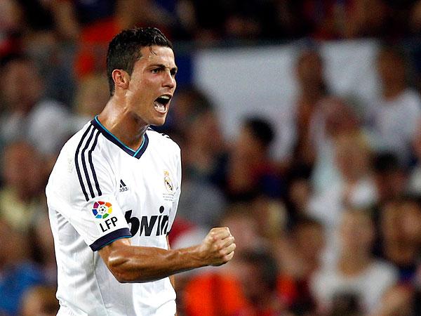 El contrato ultra millonario de Cristiano Ronaldo