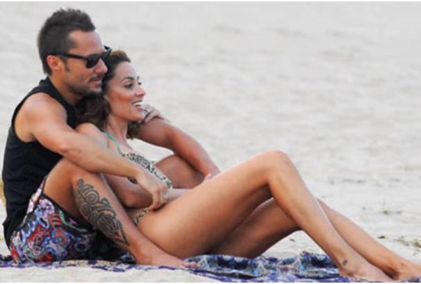 Diego Torres y Debora Bello confirman la llegada de su primer hijo