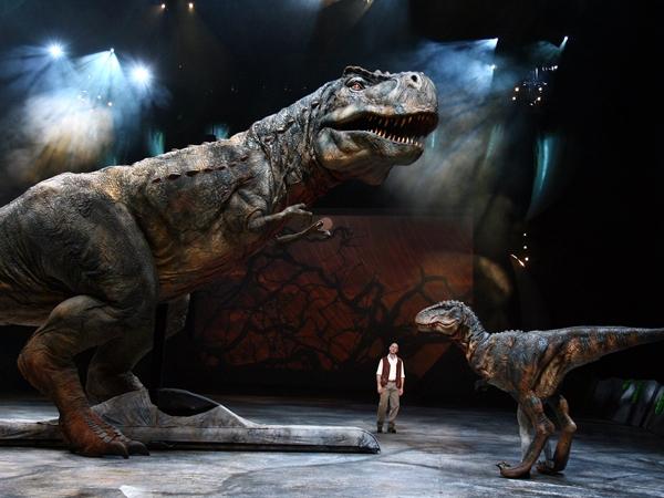 ¿Se puede resucitar a los dinosaurios?