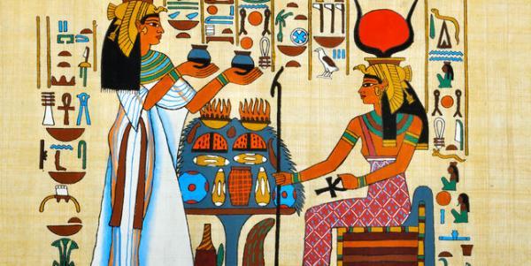 Cómo es tu personalidad según el horóscopo egipcio