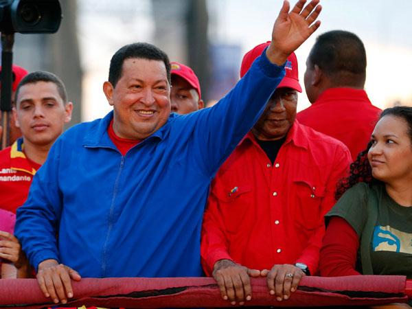La última jugada electoral de Hugo Chávez