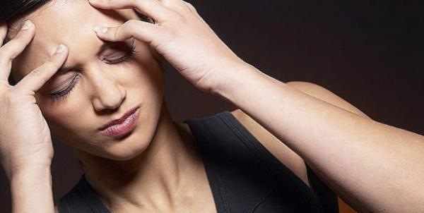 Las cosas que no debes hacer si tenes dolor de cabeza