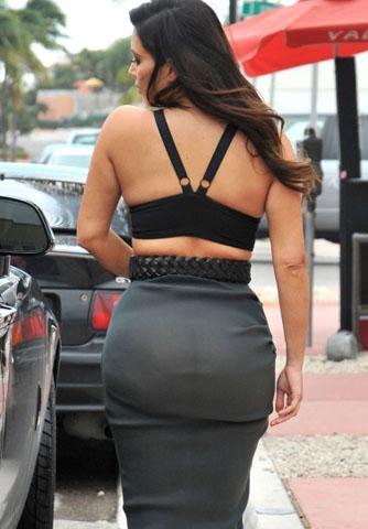 Ricos leggins negros en marcha - 2 part 3
