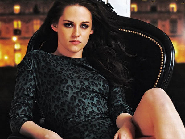 Kristen Stewart: 'Tengo miedo que me maten'