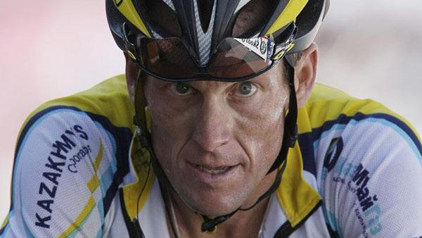 ¿Cómo hacía Lance Armstrong para no dar positivo?