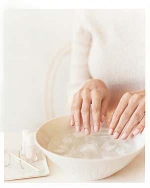 Los mejores tips para hacerte la manicure en casa