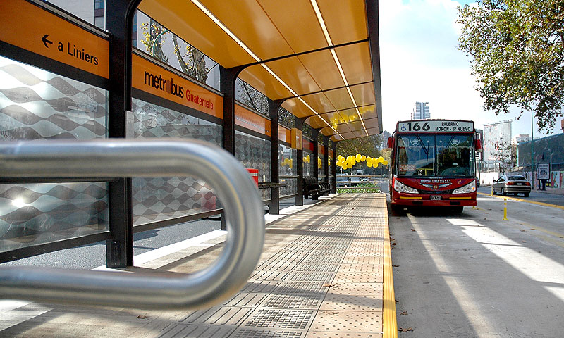 Video: Así será el nuevo Metrobús del Sur