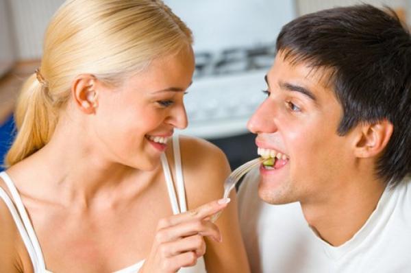 ¿La vida en pareja hace engordar?