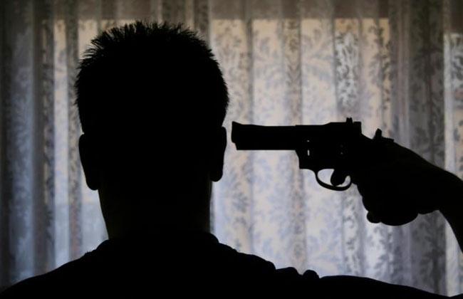 Ladrón se suicidó antes de ser arrestado