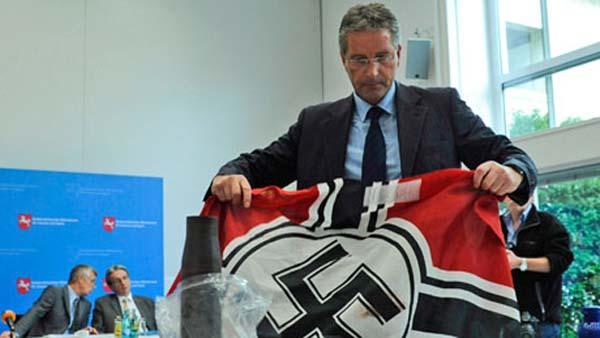 Twitter bloqueó una cuenta neonazi en Alemania