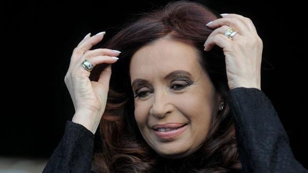 Crecimiento real del patrimonio de los Kirchner