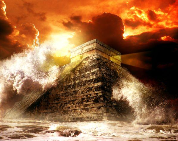 Ofrecen 50 % de descuento en cupones para el fin del mundo Maya