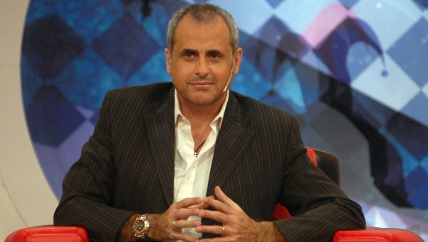 Jorge Rial golpeó a dos hombres en Belgrano