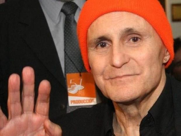 Murió Leonardo Favio a los 74 años