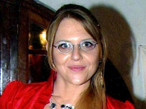 Que dice la periodista Estefanía Heit sobre su situación