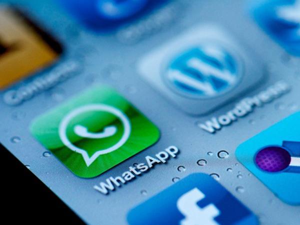 Consejos para no ser un adicto al WhatsApp