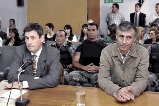 Dan cadena perpetua a Adalberto Cuello por el crimen de Tomás
