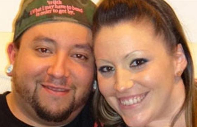 Disparó a su novia por no creer en el 'apocalipsis zombie'