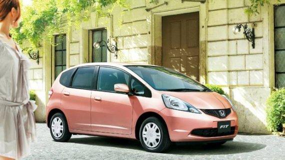 Honda Fit She's: equipamiento, versiones y precios