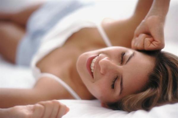 Las cosas más excéntricas que hacemos mientras dormimos
