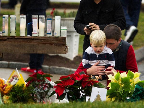 Conoce quiénes eran los niños asesinados en Connecticut