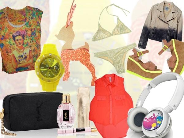 Ideas de regalos para mujeres en Navidad