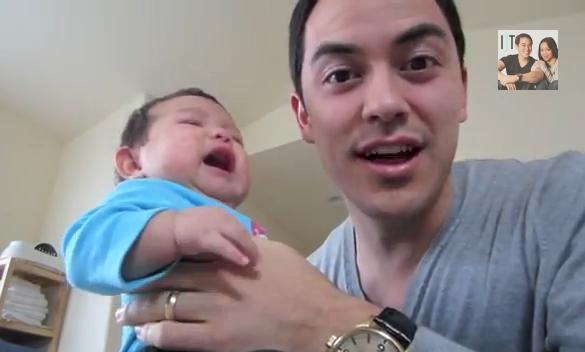 Video: Conoce a la beba que deja de llorar al escuchar a Beyoncé