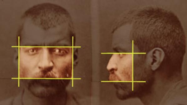 Cómo la forma del rostro determina el comportamiento