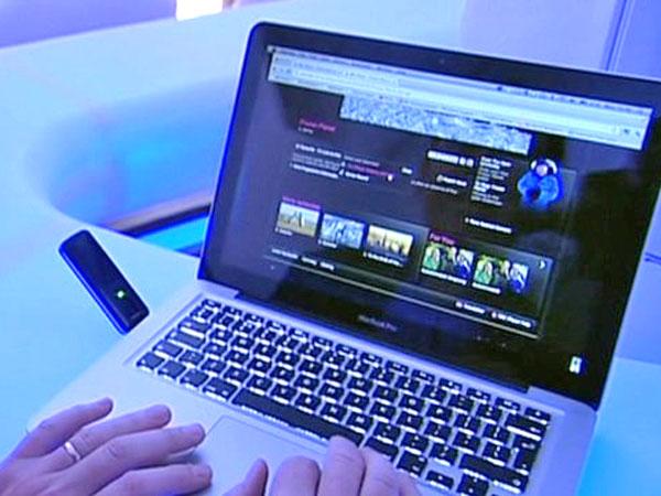 Por qué desciende la velocidad de conexión global a internet