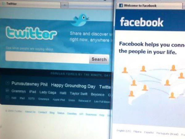 Las redes sociales que son más vulnerables a ataques