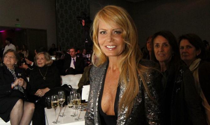 ¿Cecilia Bolocco está embarazada del 'Negro' Piñera?