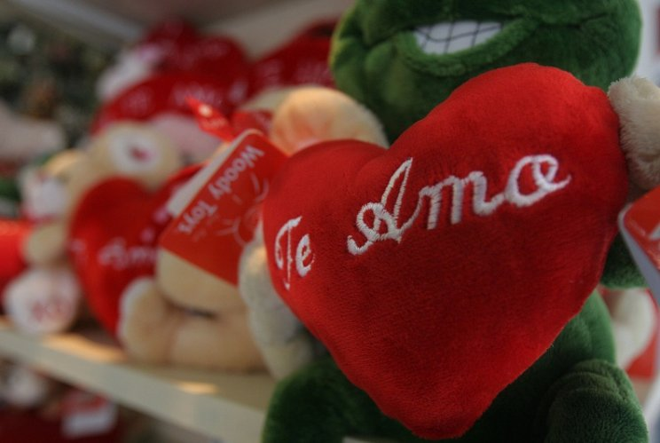 Ganancias que deja el festejo mundial por San Valentín