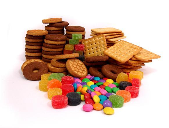 ¿Comer golosinas y chocolate mejora la salud?