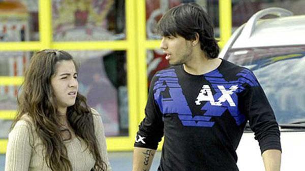 ¿De cuánto es la cuota que Giannina Maradona le pide al Kun Agüero?