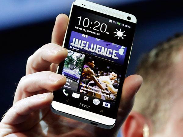 HTC One: características, precios, fotos y videos