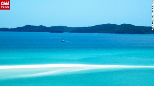 Éstas son las mejores playas del planeta