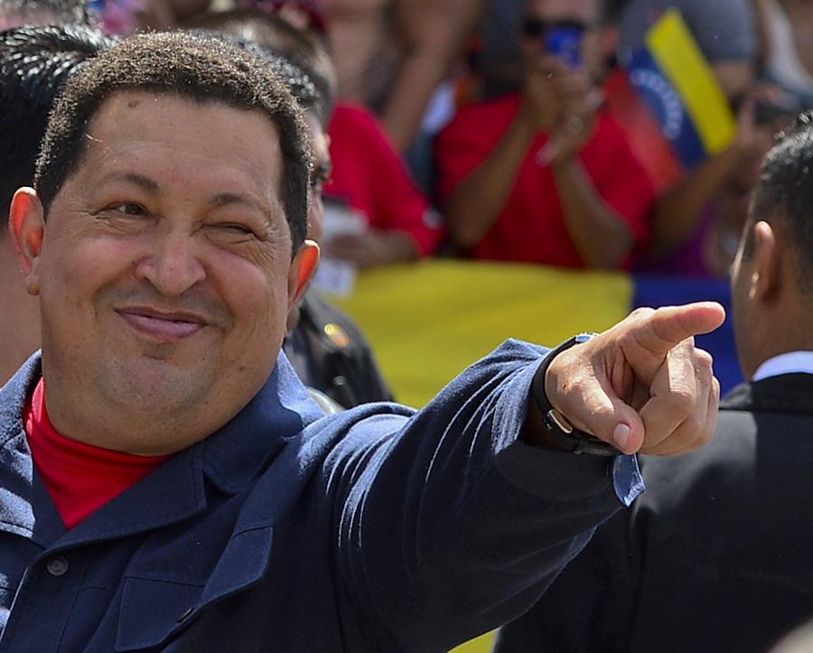 Videos: Los momentos inolvidables de Hugo Chávez