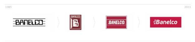 Cuánto invirtió Banelco en el rediseño de su imagen