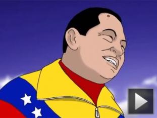 Video: Spot publicitario chavista para las elecciones